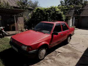 Продажа Ford Orion за $2 000, г.Лебидин