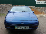 Ford Probe GT Turbo                                            1990