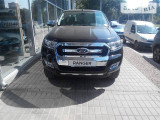 Ford Ranger Limited 6AT                                            2017