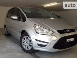 Ford S-MAX 2.0 TD                                            2011