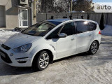 Ford S-MAX 2.0 TD                                            2013