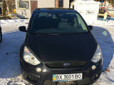 Ford S-MAX 2.0                                            2008