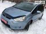 Ford S-MAX 2.0 7мест                                            2008