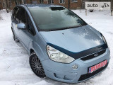 Ford S-MAX 2.0i                                            2008