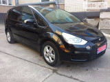 Ford S-MAX 2.0i                                              2009