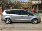 Ford S-MAX TDCI                                            2007