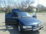 Ford Sierra lux 2.0 Donc                                            1991