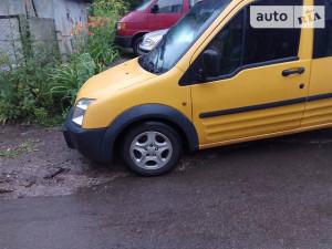 Продажа Ford Transit за$5200, г.Ровно