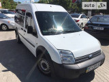 Ford Transit Connect пасс.                               CDTI                                            2007