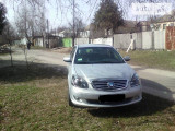 Geely Maple 2011