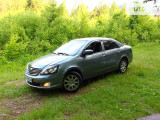 Geely SL BASE                                            2012