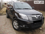 Great Wall Haval H3 4x4 GAS                                            2014