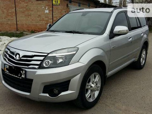 Продажа Great Wall Haval H3 за $8 999