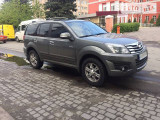 Great Wall Haval H3 2015