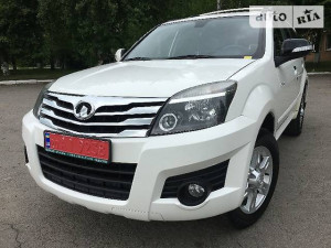 Продажа Great Wall Haval H3 за $9 800, г.Хмельницкий