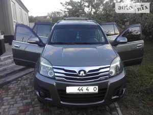 Продажа Great Wall Haval H3 за $10 700, г.Киев