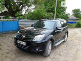 Great Wall Haval H3 2014