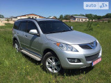 Great Wall Haval H5 2013