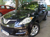 Great Wall Haval H5 2011