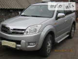 Great Wall Hover 2007