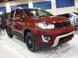 Great Wall Hover Haval M4 Elite