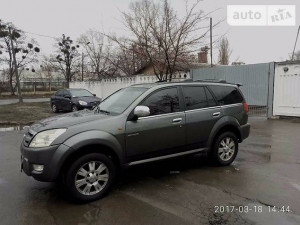 Продажа Great Wall Hover за$5500, г.Киев