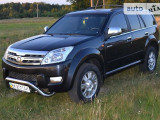 Great Wall Hover 2009