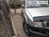 Great Wall Safe 2007