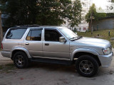 Great Wall Safe SUV F1                                            2009