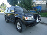 Great Wall Safe 4x4                                             2007