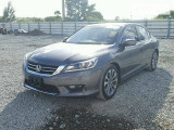 Honda Accord SPO                                            2014