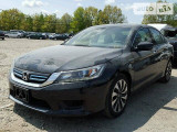 Honda Accord 2.0 HYBRID                                            2015