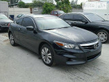 Honda Accord 2.4I S                                            2012