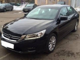 Honda Accord 2014