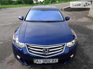 Продажа Honda Accord за $14 400, г.Белая Церковь