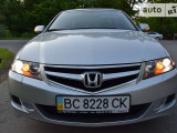 Honda Accord EXECUTIVE EDITION                                            2007