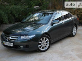Honda Accord Executive_2.4                                            2007