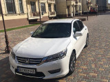 Honda Accord 2.4I                                             2013