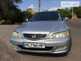 Honda Accord 1.8 I                                            2002