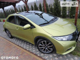 Honda Civic 2.2 cdi                                            2012