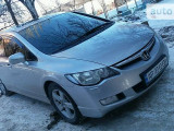 Honda Civic MAXIMAL                                             2007