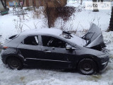 Honda Civic 1.8i 5D                                            2008