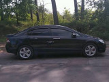 Honda Civic 1.8 4d                                            2008