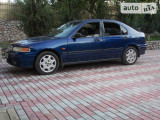 Honda Civic 416                                            1995