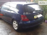 Honda Civic 1.4i                                            2001