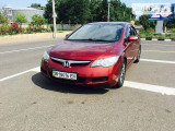 Honda Civic 4D                                            2009