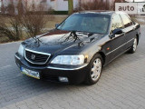 Honda Legend 2002