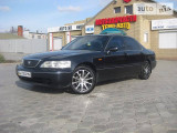 Honda Legend 1997