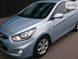Hyundai Accent Automatic 1.6                                            2011