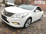 Hyundai Azera luxury                                              2014